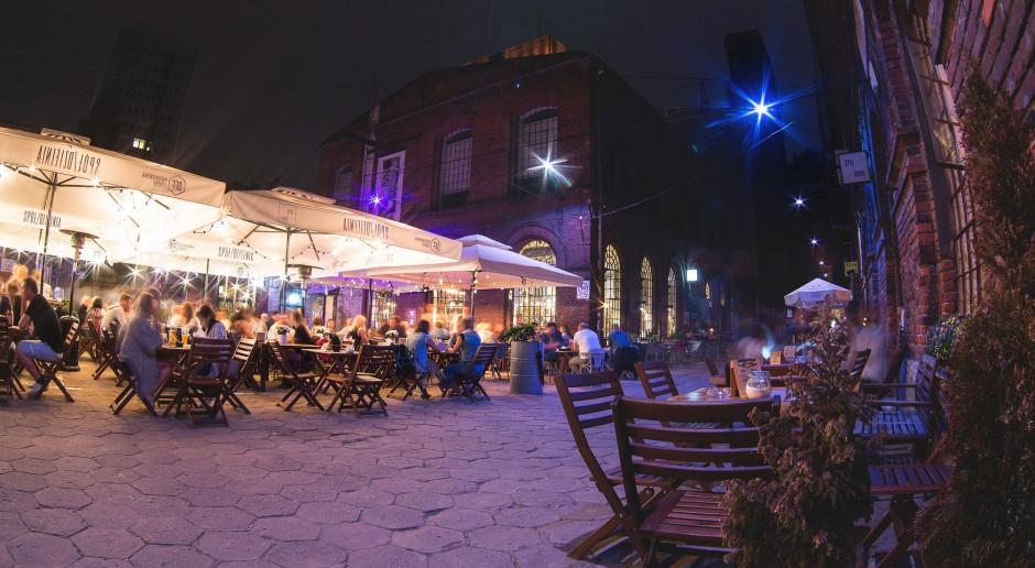 Przestrzeń OFF Piotrkowska Center doceniona przez urbanistów