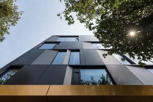 W Poznaniu powstał najnowszy budynek biurowy spod kreski Easst Architectes