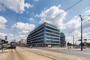 Imagine oficjalnie otwarty! To jedna z z najnowocześniejszych inwestycji biurowych w Łodzi