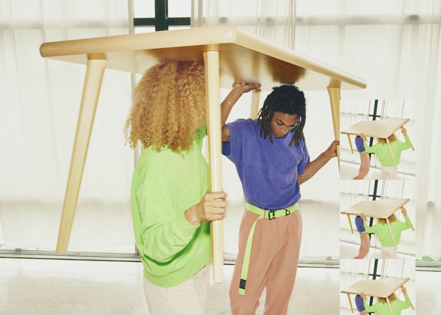 Virgil Abloh dla IKEA. Ten projektant zmienia przedmioty codziennego użytku w ikony designu