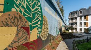 Wielki powrót murali