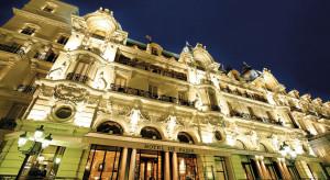 Hotel de Paris w Monte Carlo, czyli perła Lazurowego Wybrzeża