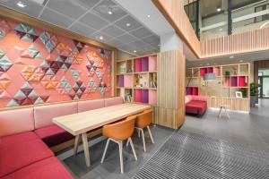 Londyńscy architekci z projektem dla Vastint. Co było Świętym Graalem nowego konceptu lobby Business Garden w Warszawie?