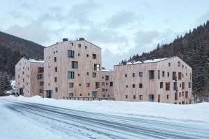 Kameralny aparthotel ze Śnieżką w tle