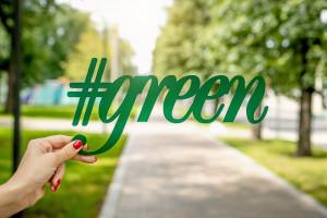 Cyfryzacja jest eko. Nowe technologie mogą pomóc chronić klimat