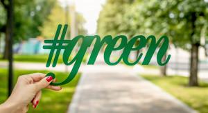 Branża nieruchomości na zielonej drodze