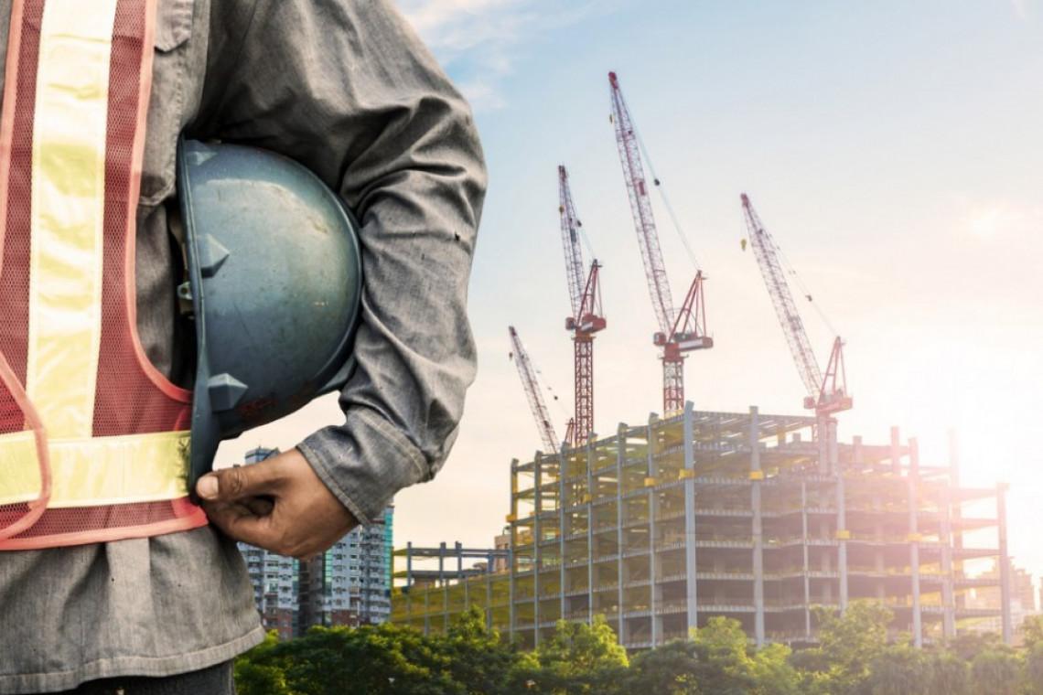Co słychać w branży budowlanej?