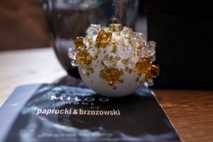 Duet Paprocki & Brzozowski z marką Miloo Home: otwarcie atelier i limitowana kolekcja