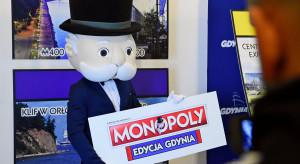 Gdynia z własną edycją kultowej gry Monopoly