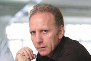 Peter Wirz: Design to ciągły ruch