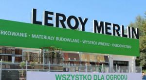 Leroy Merlin rusza z miejskim konceptem