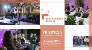 Forum Dobrego Designu już 5 grudnia: co w programie?