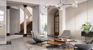 """Roark Studio: Aranżację współczesnego lobby można porównać do """"visual merchandisingu"""" witryn sklepowych"""