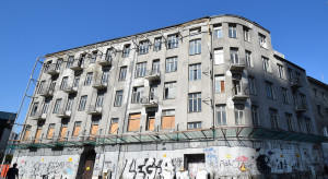 Warszawska kamienica przy ul. Twardej 28 w rejestrze zabytków