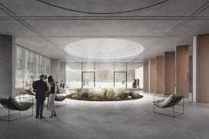 Tak będzie wyglądać Muzeum Wyspiańskiego. Oto koncepcja Heinle, Wischer und Partner Architekci