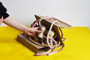Młody polski design z wizją lepszej przyszłości na Dutch Design Week
