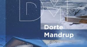 Dorte Mandrup łączy elementy biegunowo różne. Projektuje na przekór konwencjom