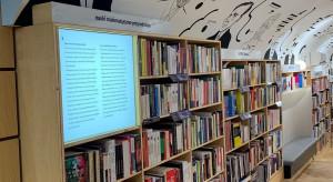 Najstarsza księgarnia w Polsce i jedna z najstarszych w Europie wraca do Krakowa po pełnej rewitalizacji