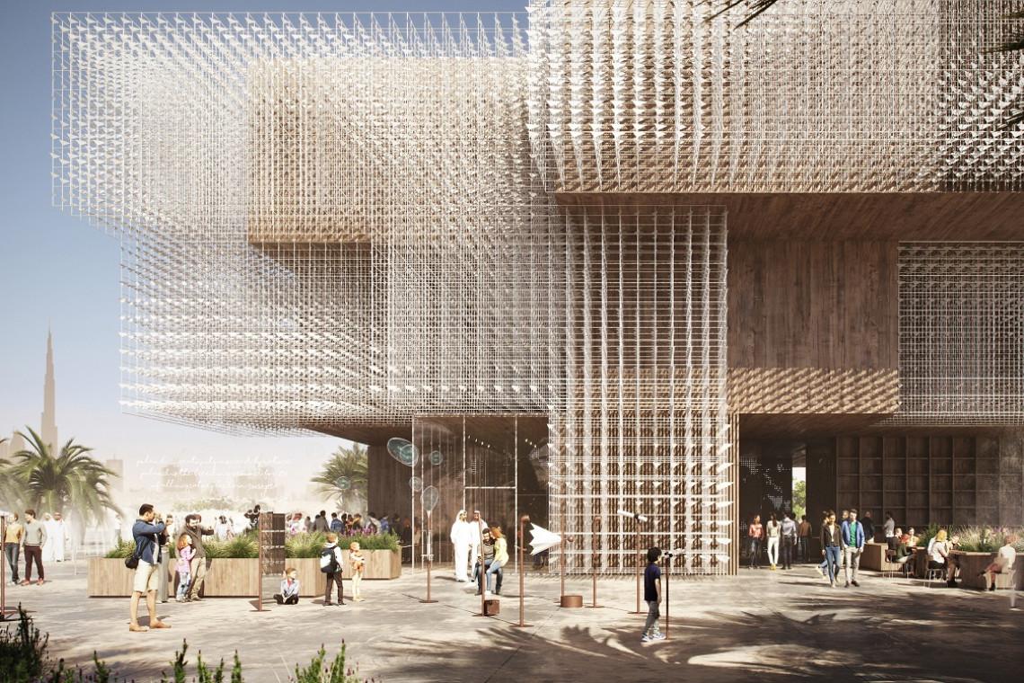 Expo 2020 w Dubaju przełożone na 1 października 2021 r.