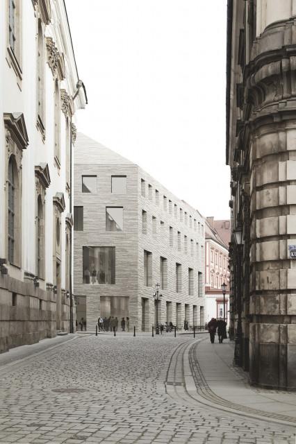 Wielki sukces polskiej pracowni. WXCA zgarnia aż trzy międzynarodowe nagrody