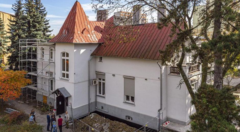 Łódź rewitalizuje. Ośrodek Kultury Górna się zmienia