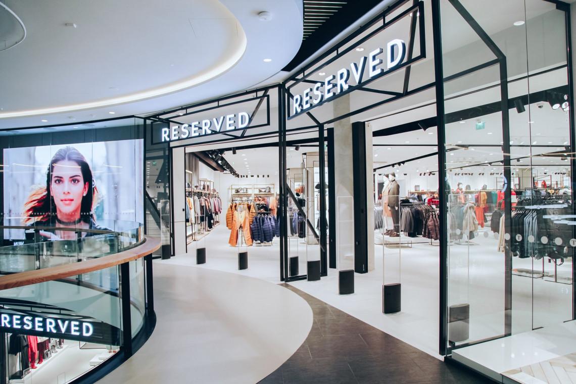 """LPP debiutuje w Finlandii. Polski gigant wybrał """"eko"""" centrum handlowe"""