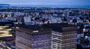 Biurowiec powalczy ze smogiem w Gdańsku