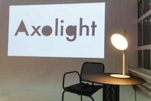 Światło jest kolorem. Rainer Mutsch dla Axolight