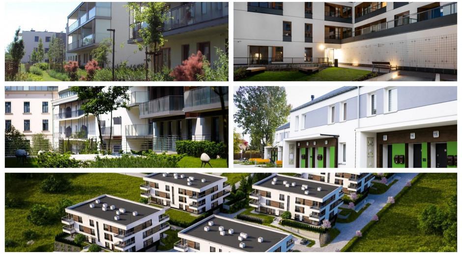Zagłosuj na najbardziej zrównoważony budynek wielorodzinny w Polsce