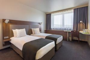 Był hotel, będzie... hotel. Historyczna część Nowego Targu z nowym obiektem B&B Hotels
