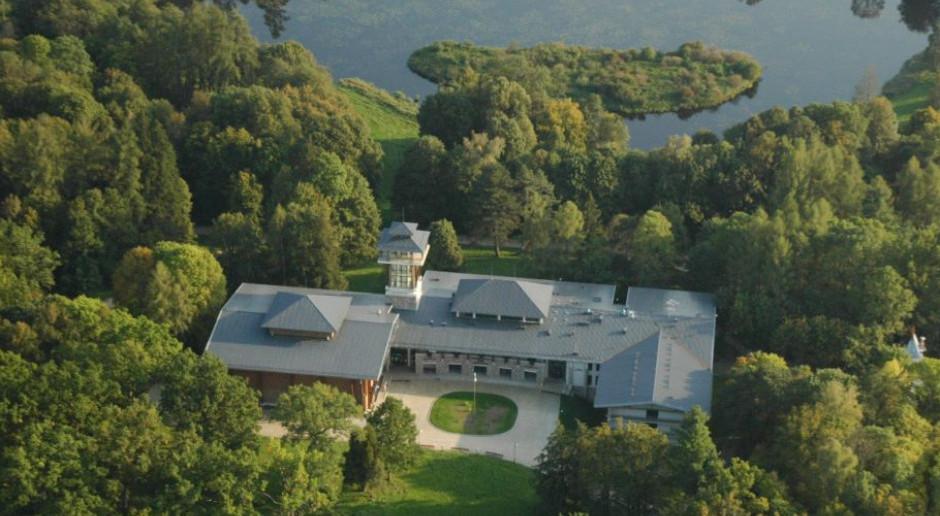 Część Centrum Edukacyjno-Muzealnego Białowieskiego Parku Narodowego w Białowieży będzie hotelem?
