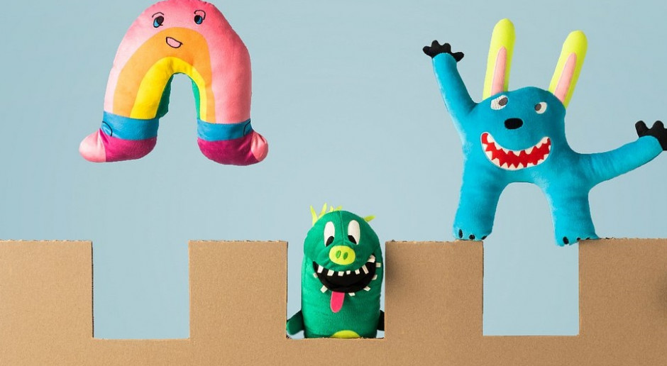 Nowa kolekcja IKEA - zaprojektowana przez dzieci dla dzieci i ku lepszej przyszłości
