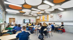 Dźwięki polskich szkół