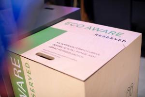 Zielony zwrot w strategii LPP. Opakowania przyjazne środowisku i kolekcje ekologiczne