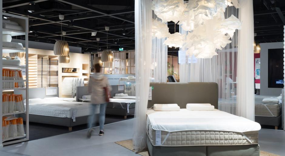 IKEA w Blue City świętuje pierwsze urodziny