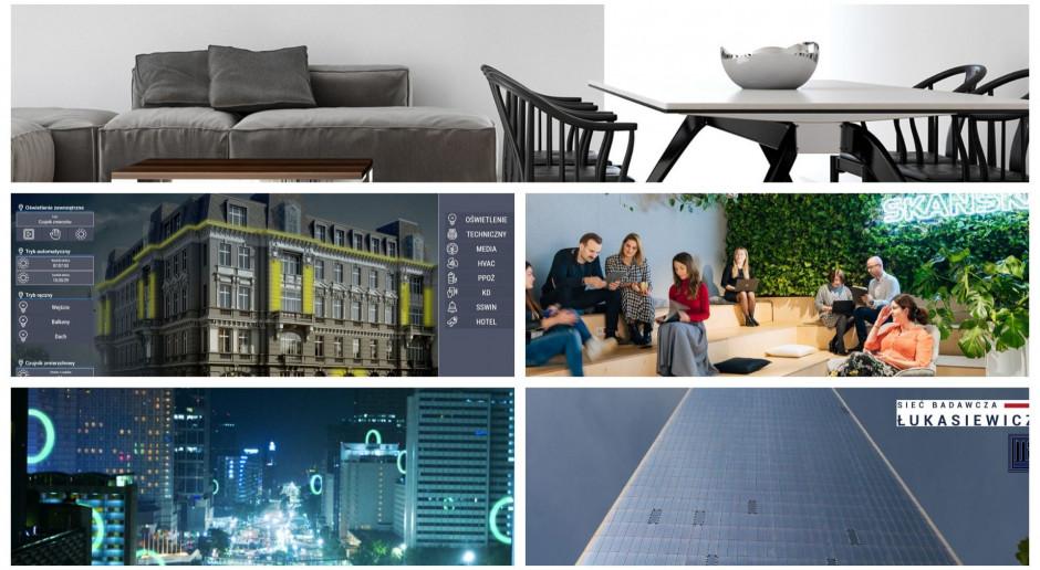 Najlepsze inteligentne rozwiązania dla budynków walczą w konkursie 4 Buildings Awards