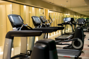 Best Western Hotel Cristal w Białymstoku z nową strefą Wellness i Fitness. Zaglądamy do środka