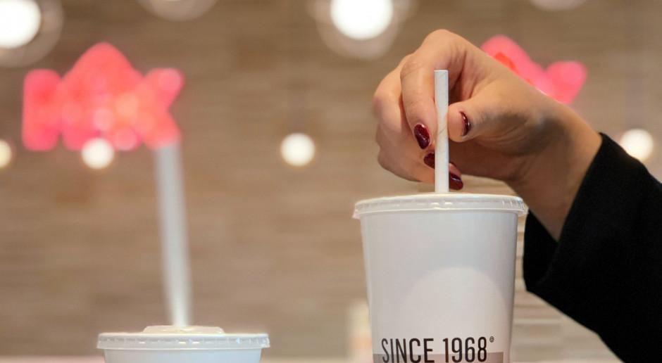 Max Premium Burgers zmniejsza zużycie plastiku w restauracjach
