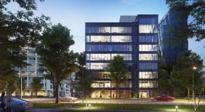 Nowa bryła biurowa w Warszawie. To projekt Open Architekci