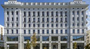 Rosnący rynek biurowy szansą dla warszawskich zabytków?