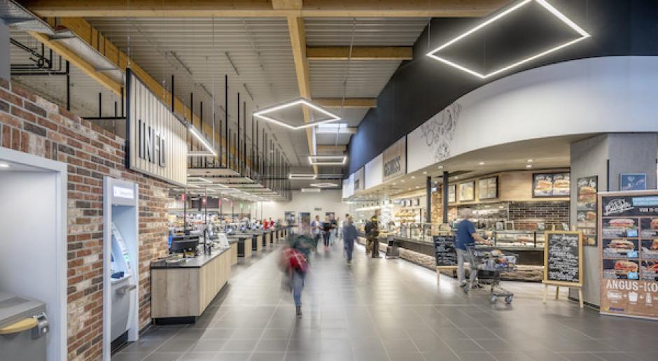 Jaka jest dziś rola światła w branży retail?