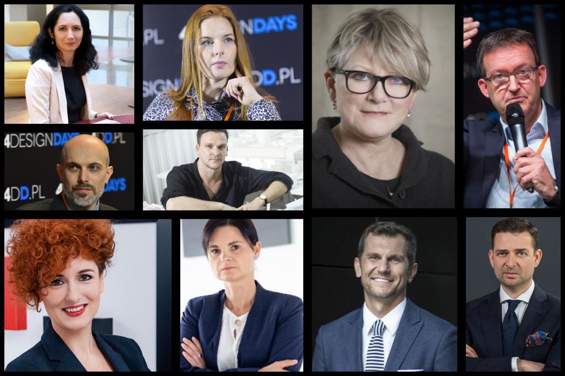 4Buildings Awards 2019: Ostatni dzień głosowania! Poznaj Jury