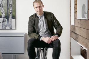 René Hougaard z nowym projektem dla duńskiej marki