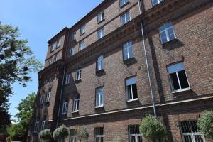 Budynki koszarowe na warszawskim Mokotowie zabytkiem