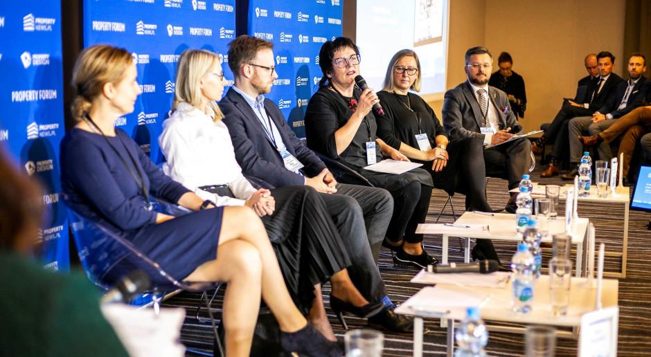 PF Łódź: Prelegenci podczas sesji