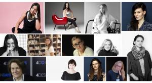 TOP: Design jest kobietą. Oto matki współczesnego wzornictwa - te nazwiska trzeba znać!