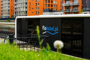 FloHotel, czyli na fali nowoczesnych technologii