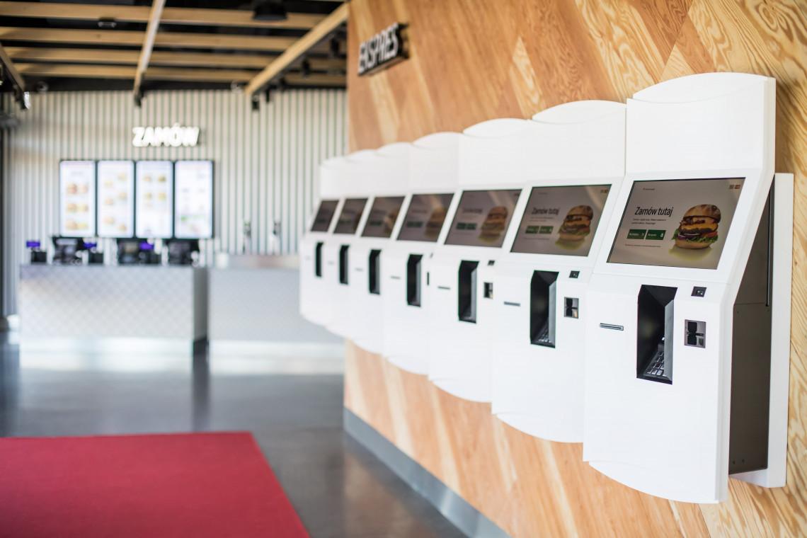 To będzie największa restauracja MAX Premium Burgers w Polsce