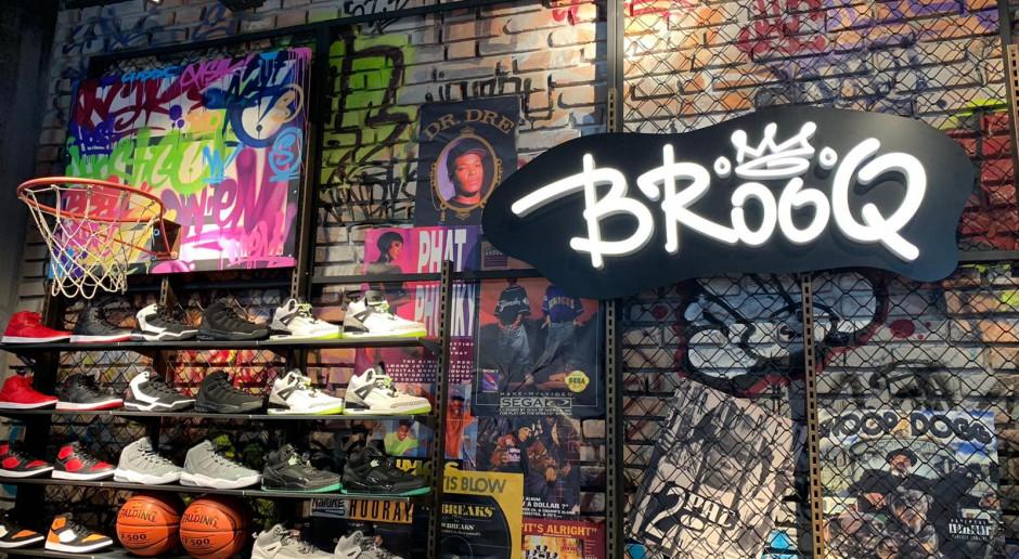 BRooQ - nowy gracz na rynku z nietuzinkowym konceptem
