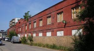 Cenny relikt zabudowy fabryki Ursus zabytkiem